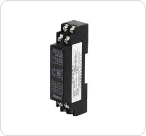 DZ-2一入一出电流输入信号隔离器