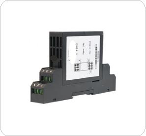 DM-12-M一入二出有源隔离配电转换器