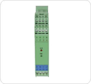 SM80检测端安全型电流输入
