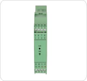 DM-12一入二出有源隔离配电转换器